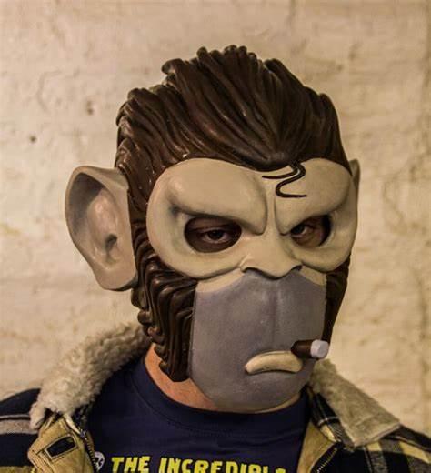 New Monkey Werx: New Intel! Border Trumped Again! SITREP Overwatch