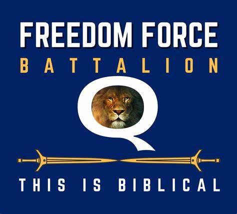 New Freedom Force Battalion: Why Would FBI (Durham) Raid Oleg Deripaska Russian Oligarch Home? 10-20-21