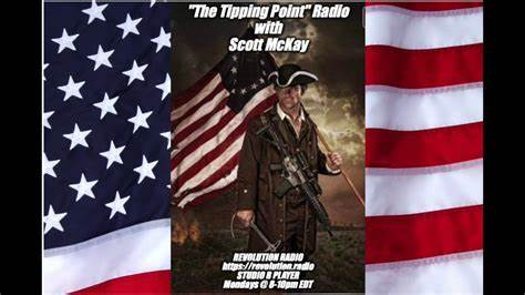 Scott McKay Patriot Streetfighter Election Update #25: Patriots Are in Full Control, Pain Coming