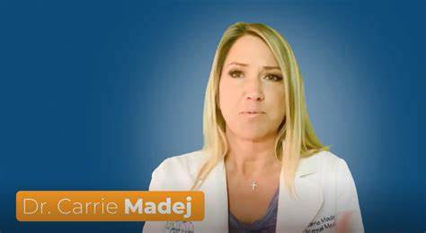New Dr. Carrie Madej: Covid 19 Injections A Gateway To Transhumanism
