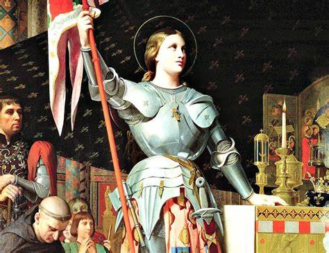 "David Wilcock Live 1/27: Q! The Joan of Arc Timeline Requires a ""Scare Event"" Before It Gets Good"