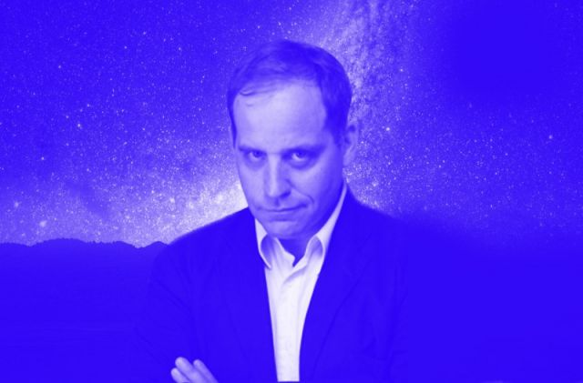 Benjamin Fulford: Middle East Power Struggle Tip of the Iceberg