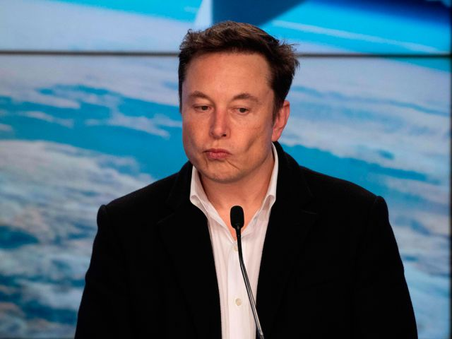 "Anonymous: ""I Tried To Warn You"" - Elon Musk Last Warning (2021)"