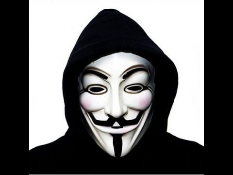 Anonymous: Everyone Else Is Ignoring It! Pay Attention Its Already Started But People Don't See it