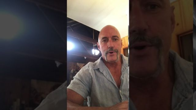 New Navy Seal Michael Jaco & Shaun Attwood on Death List & Clinton Crime Syndicate & Pedophilia