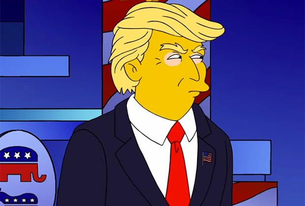 Top Alert! Brand New Simpsons Prediction Has Now Been Discovered! How Did Everyone Miss This?