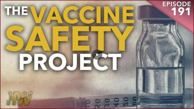 DISTURBING VACCINE FACTS - Watch This Before You Take the Jab
