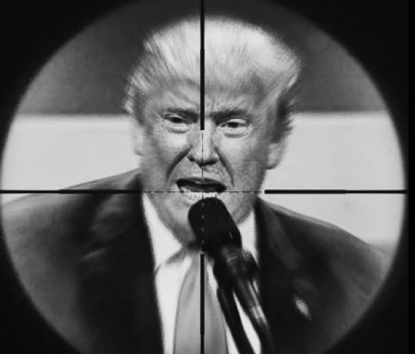 Trump Assassination Attempt — NEW DETAILS SUGGEST DRONE