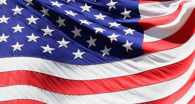 Инаугурация отменена, Трамп остаётся у власти, ABC, NBC, CBS, Fox, CNN, MSNBC теряют лицензии Flag2