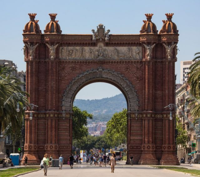 Barcelona: A Perfect Destination for Travel and Study