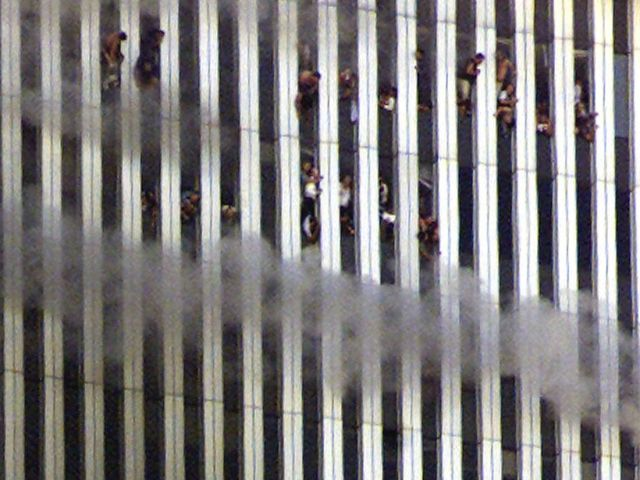 Declassified: Criminal Indictment For 911 Attack... May They All Burn In Hell.