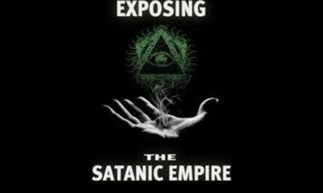 Exposing The Satanic Empire (Illuminati) And The Vatican - Full Documentary By Keith Thompson! Must See!
